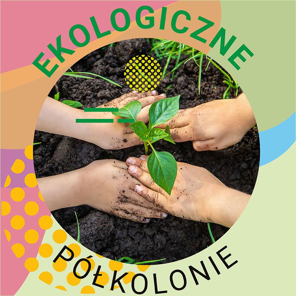 Letnie półkolonie ekologiczne w Gdańsku